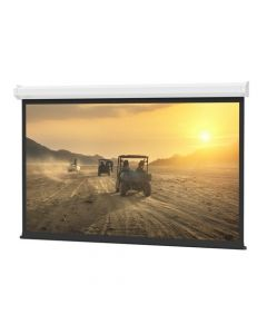 Da-Lite Cosmopolitan Electrol Projection Screens